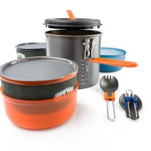 Two-person Cookset
