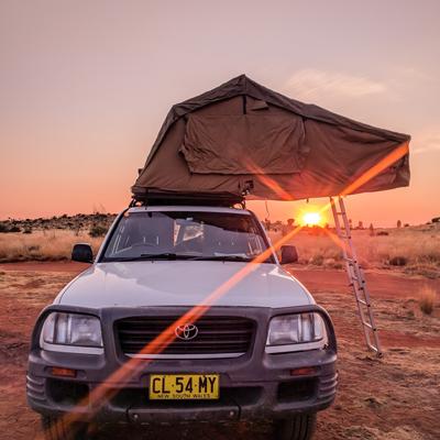 Truck Tents