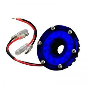 Cyclone LED Light - KC #1354 (Blue)
