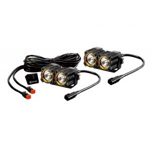 KC FLEX LED DUAL PAIR PACK SYSTEM - #268