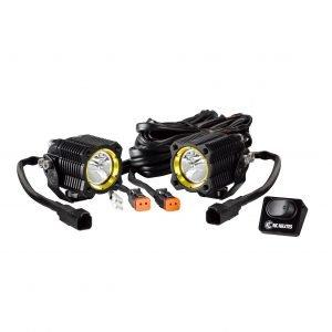 KC FLEX Single LED System (pr) - Spread Beam - KC #269