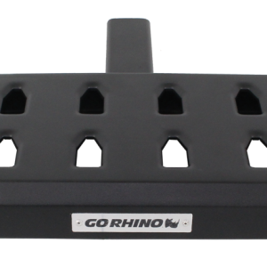 Go Rhino - RB620PC - RB20 Universal Hitch Step for 2in Receivers