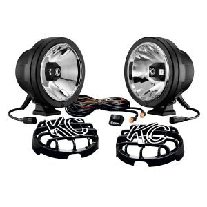 "6"" Pro-Sport with Gravity LED G6 Pair Pack System - Driving Beam - #644"