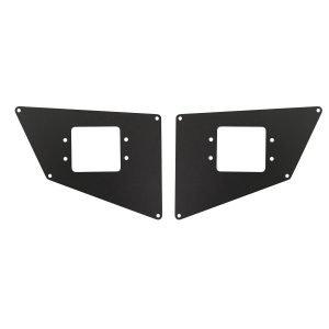 Go Rhino - 281731T - BR20 Rear Light Plates
