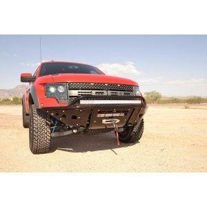 GGVF-F012932450103-Stealth Front Bumper