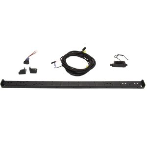 Go Rhino - 960001T - Sport Bar 2.0 Power-Actuated Retractable Light Mount Conversion Kit (Full-Size)
