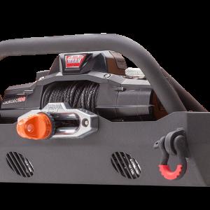 Body Armor 4x4 / JK-19531 / Bumper and Nerf Bar Kit