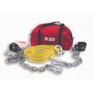 Hi-Lift Jacks - ORK - Off-Road Kit Winch Accessories