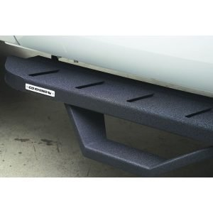Go Rhino - 6340478720PC - RB10 Running Boards & 2 Pairs of Drop Steps