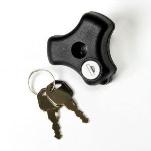 Hi-Lift Jacks - VERS-LK - Versatile Locking Knob