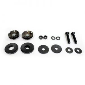 Hardware, Fasteners and Fittings