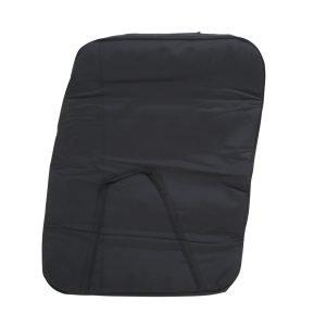 Smittybilt STORAGE BAG - HARD DOORS - PAIR - BLACK JEEP, 07-18 WRANGLER (JK) 596301