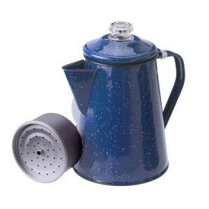 8 cup coffee percolator