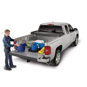 TONNEAU COVER Trail FX Truck Bed