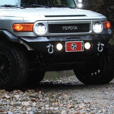 Bumper D-Rings