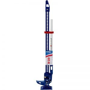Hi-Lift PAT-605 Blue 48 Inch Patriot Edition Jack