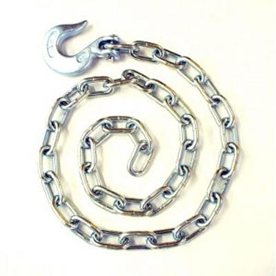 Hook Chains