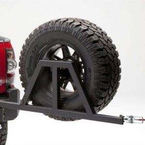 Spare Tire Carriers