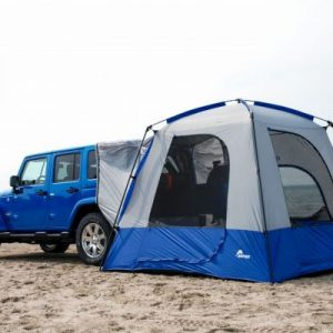 Tailgate Camping Tents