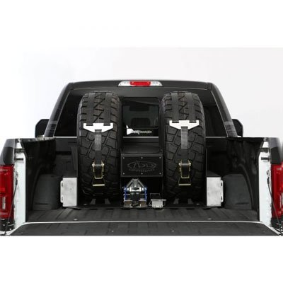 Truck Bed Cages