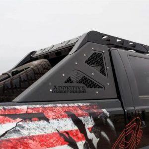 Truck Bed Bars and Chase Racks