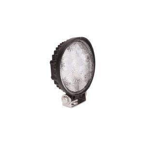 LED Work Utility Light Round 4.5 inch Flood w/3W Epistar
