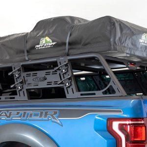 Ford F150 Overland Bed Rack