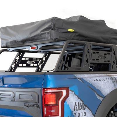 Overland Bed Racks