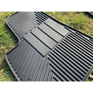 Road Comforts 4 Piece Set Standard Custom Fit Floor Mat