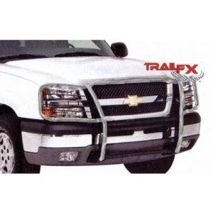 GRILLE GUARD Trail FX BUMPER PROTECTOR