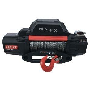 WINCH Trail FX 12000 POUND