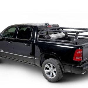 """Overland Bed Rack for 2019 - 2020 Dodge Ram 1500 6' 4"""""""