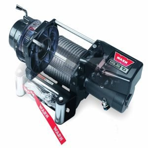 Warn For Warn 1.5ci ATV Winch Winch