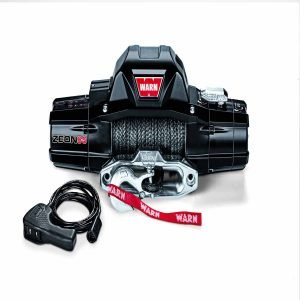 Warn Replacement Core Only Winch