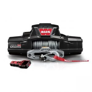 Warn Replacement VR12 Winch Hawse Style Winch