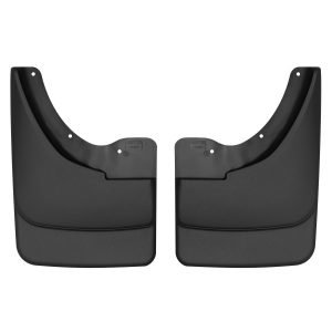 Rear Mud Guards