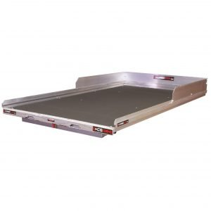 CargoGlide CG2200HD-9548, Slide Out Cargo Tray - 2200 lb capacity.