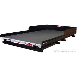 CargoGlide CG1500XL-9548, Slide Out Cargo Tray - 1500 lb capacity.