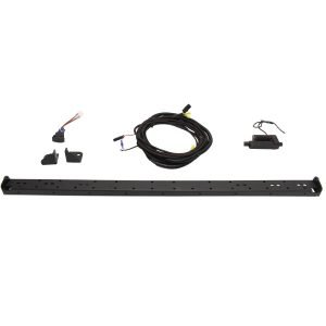 Go Rhino - 960003T - Sport Bar 2.0 Power-Actuated Retractable Light Mount Conversion Kit (Mid-Size)