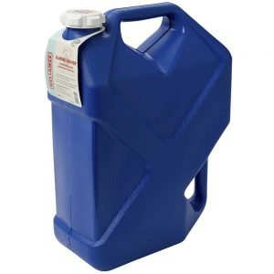 Reliance jumbo-tainer water container 7 gallon