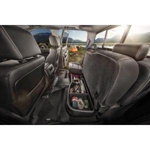 Under Seat Storage Box