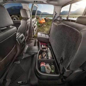 Truck Cab Storage Case