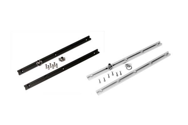 Hi-Lift Jack BXR68S 68in Clear Anodized Slide-n-lock Tie-down System