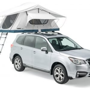 Thule Tepui Low-Pro 3 Person Soft Shell Roof Top Tent - 901003