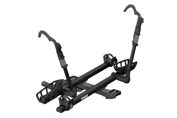 "Thule T2 Pro XT 1 1/4"" Receiver Hitch Mount Bike Rack for 2 Bikes - 9035XTR"