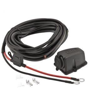 ARB 10900027 Fridge Wiring Kit 6m W/threaded Socket