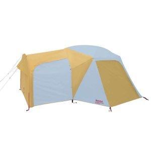 Eureka 2601290 Boondocker Hotel 6 Person Tent