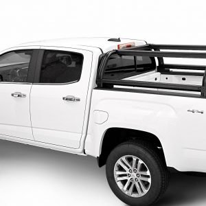 VentureTEC Overland Bed Rack for GMC Canyon or Chevy Colorado – 2015 to Present with 5 ft bed