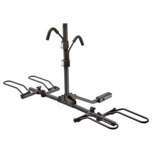 Thule / Sportrack Crest Hitch Mount Locking Bike Rack for 2 Bikes - SR2901BLR