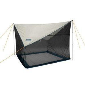 Nobugzone Ct 13 Screen Shelter Eureka 2599470
